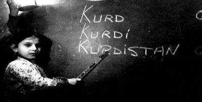 Kurdisk Sprogdag