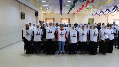 Fangernes familier opfordrer til mobilisering