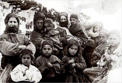 Dokumentar om armenerne i Amed