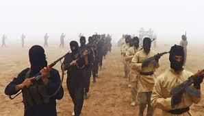 IS bliver styrket igen i Syrien