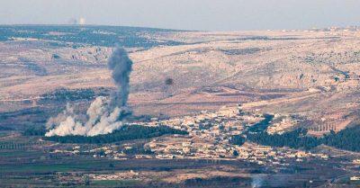 1.200 kvinder udsat for vold i Afrin