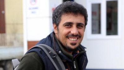 Journaliste Aziz Oruç sendt i fængsel