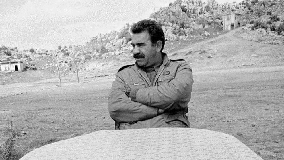 Abdullah Öcalan: Forholdet mellem økologi og systemet er ikke bæredygtigt