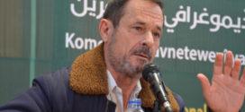 Ny bog om Kurdistan af den franske forfatter Franceschi