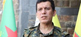 SDF og Rusland er enige om at øge koordineringen i Syrien