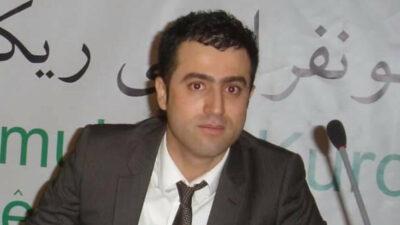 Kurdisk aktivist fundet død på et hotel i Stockholm