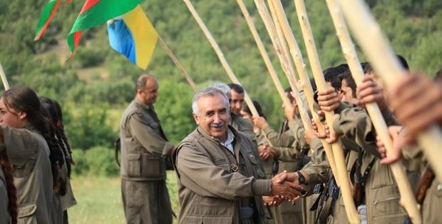 Kurdisk PKK-leder fortæller 'Jerusalem Post' om 'fredelig kamp' mod Tyrkiet