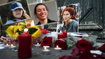 En tyrkisk embedsmand erkender mord i Paris