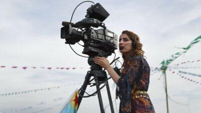 I Rojava stiftes der en fotografiforening