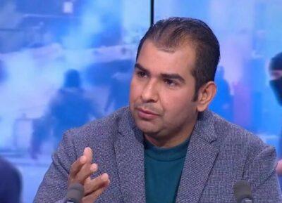 Irakisk forfatter: Arabiske eliter, der tilslutter sig Ocalans frihedsinitiativ, øges