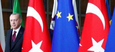 Vil EU forsvare sine egne værdier overfor et tyrkisk 'sultanat'?