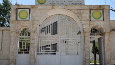 Rojava University underskriver 5-årig aftale med Washington State University