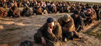 Jihadister bliver Tyrkiets permanente stedfortrædere i besatte områder