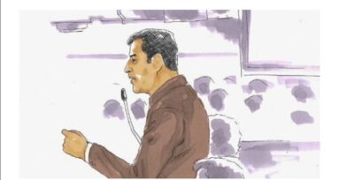 """Demirtaş til domstolens bestyrelse: """"Lad være med at ofre jer selv for regeringen"""""""