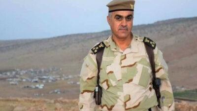 Peshmerga-kommandør: Peshmerga blev ikke ramt af PKK-styrker
