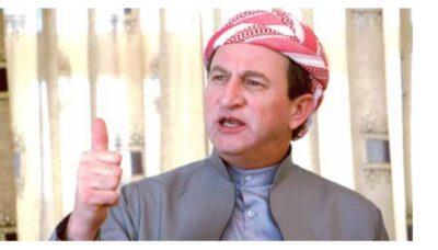 Edhem Barzani: Jeg kan ikke leve under tyrkisk besættelse
