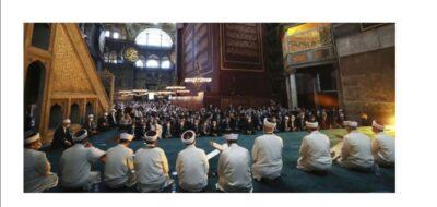 Tyrkiets øverste religiøse organ er et udenrigspolitisk værktøj – siger Prof. Erdi Öztürk