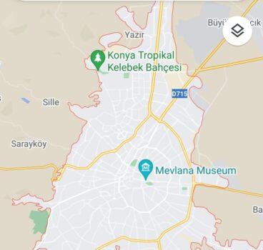 Syv kurdere er blevet dræbt i Konya