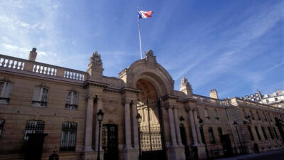 Frankrig vil støtte den autonome administration i Nordsyrien/Rojava