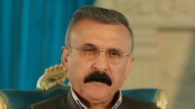 Peshmerga-kommandør: Jeg affyrer ikke en eneste kugle mod PKK