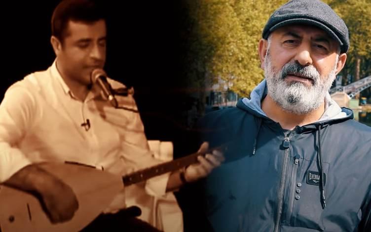 Selahattin Demirtas & Farqin Azad – Gula min