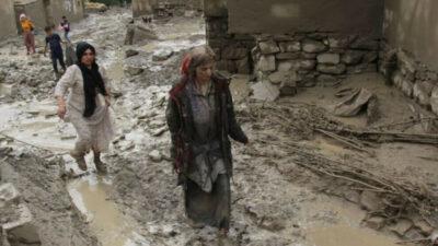 Kurdere i Danmark opfordrer til solidaritet med oversvømmelsesofrene i Van