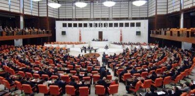 Tyrkiets opposition har brug for overordnet fortælling for at vinde – viser ny meningsmåling
